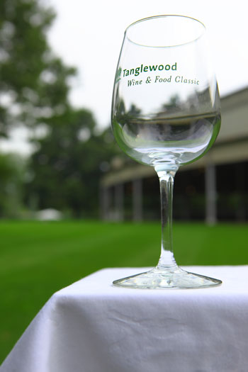 Tanglewood Wine and Food Classic