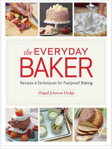 Abbie Dodge - The Everyday Baker