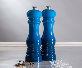 Le Crueset Salt & Pepper Mill